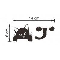חתול תלוי