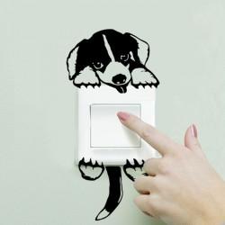 כלב תלוי