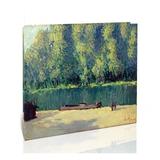 גדות נהר הלואן