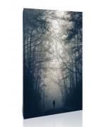 לבד ביער