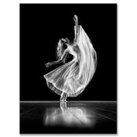 רקדנית