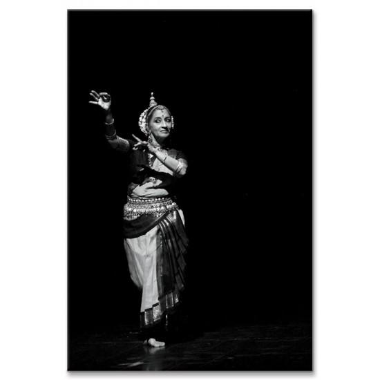 רקדנית, פקיסטן