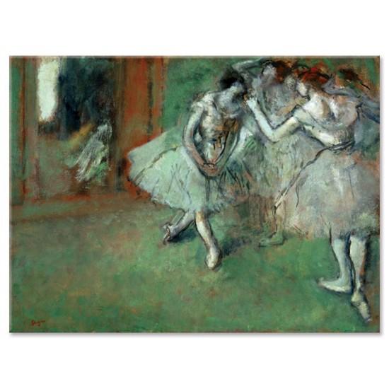 קבוצת רקדניות
