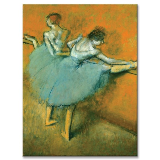 רקדניות על הבר