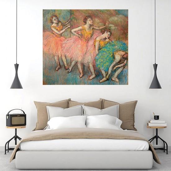 ארבע רקדניות