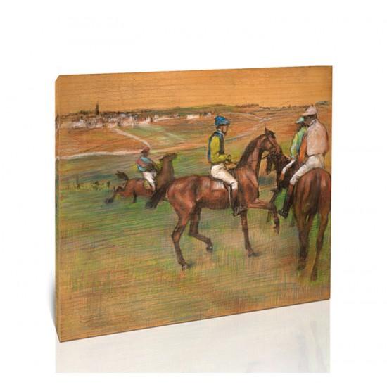 סוסי מירוץ