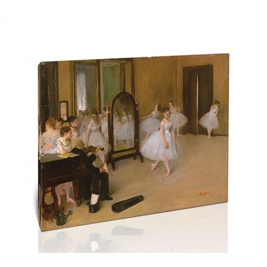 שיעור הריקוד