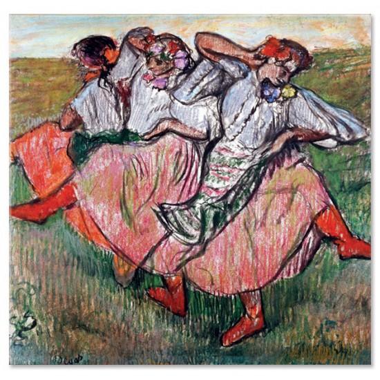 שלוש רקדניות רוסיות