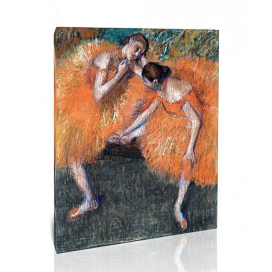 שתי רקדניות
