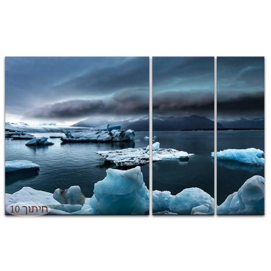 קרח צף