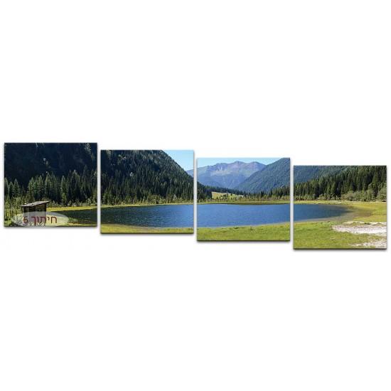 אגם סטפיץ, אוסטריה