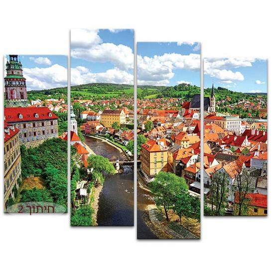 צ'סקי קרומלוב, צ'כיה