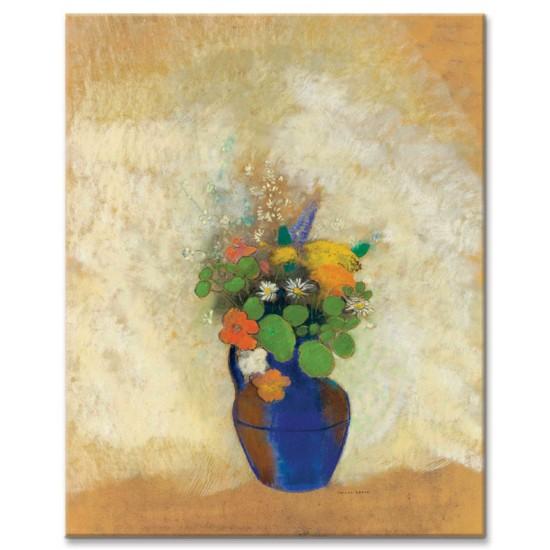 פרחים באגרטל