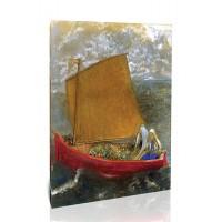 המפרש הצהוב