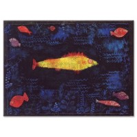 דג הזהב
