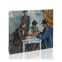שחקני הקלפים