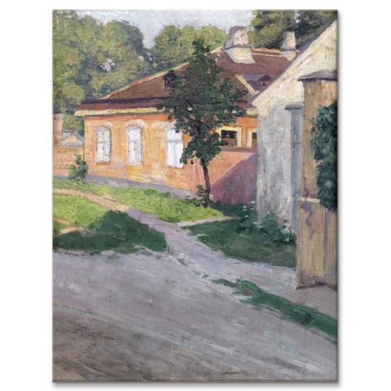 בית בהוטלדורף