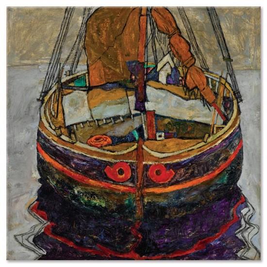 סירת הדייג טריאסט