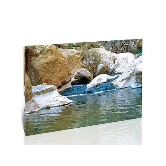 מים מן הסלע