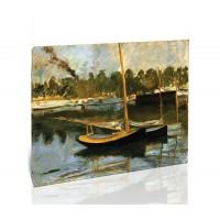 סירות בארגנטויל
