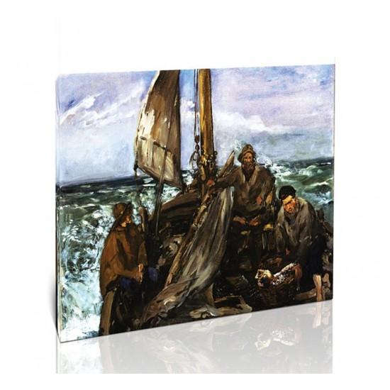 עובדי הים