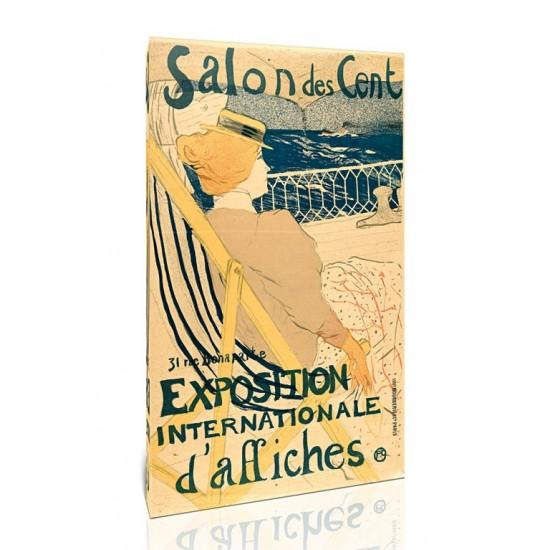 Salon des Cent