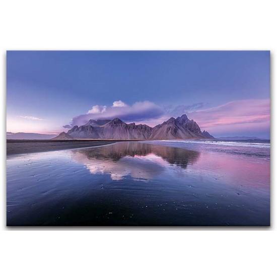 הר וסטרהורן, איסלנד