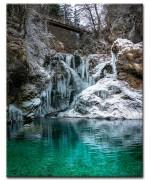קניון וינטגאר, סלובניה