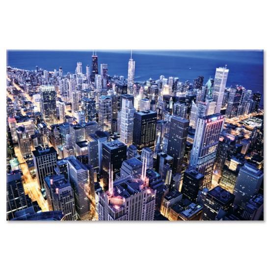 קו הרקיע של שיקגו
