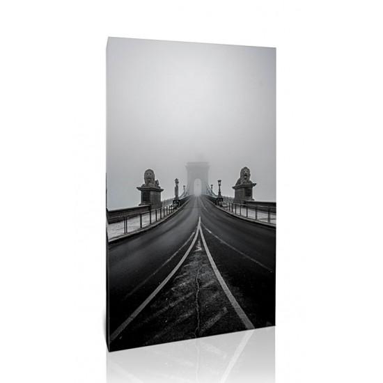 שומרי הגשר, בודפשט