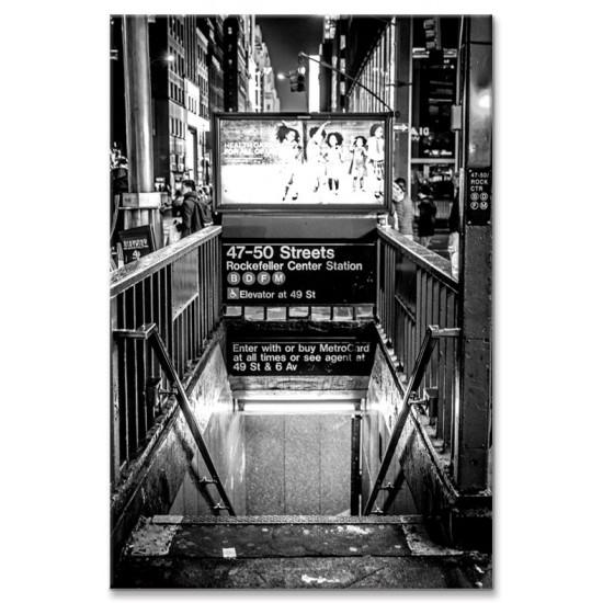 רחוב 50, ניו יורק