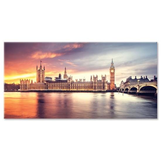 בית הפרלמנט, לונדון