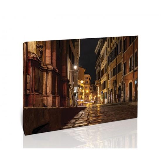 רומא בחצות