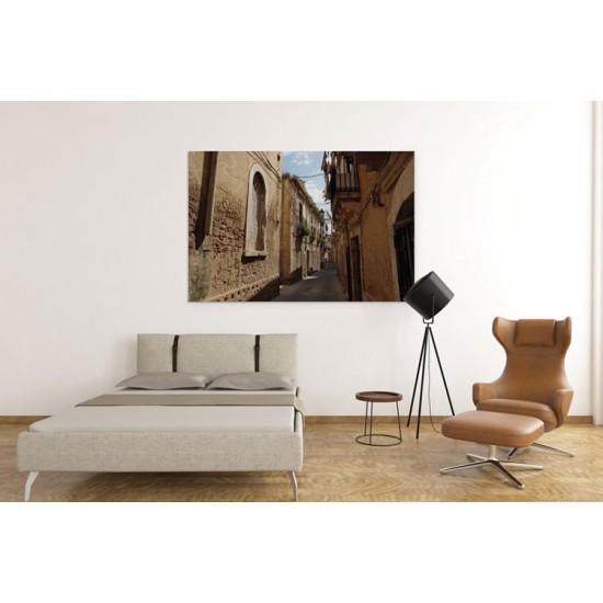 רחוב בסיציליה, איטליה