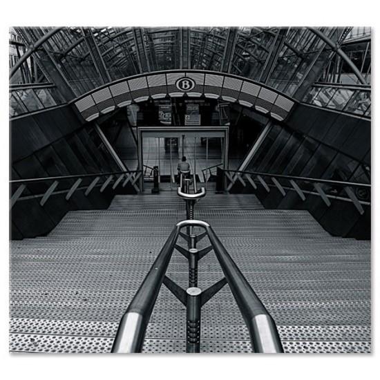 תחנת רכבת, בלגיה