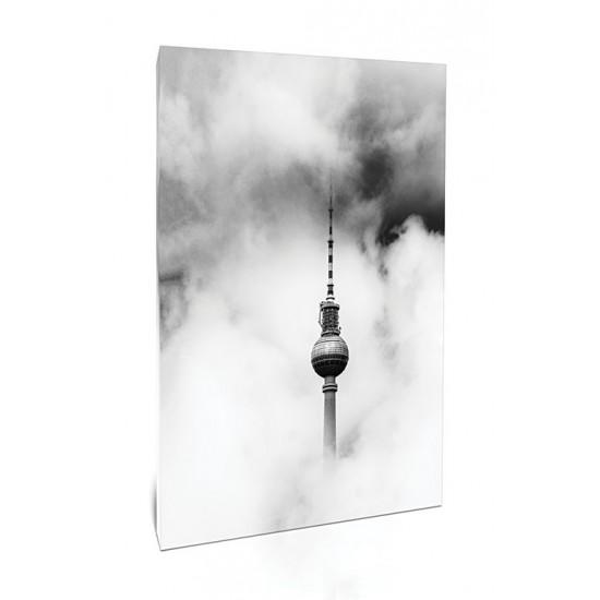 מגדל הטלויזיה, ברלין