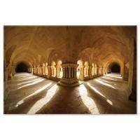המנזר הציסטריאני של פונטנה