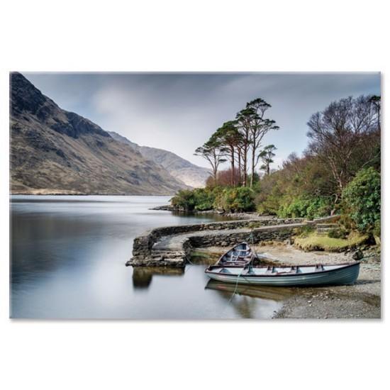 נהר שקט, אירלנד