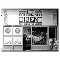 Gourmands Disent