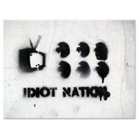 אומת האידיוטים