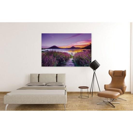 אגם אטיטלן, גואטמלה