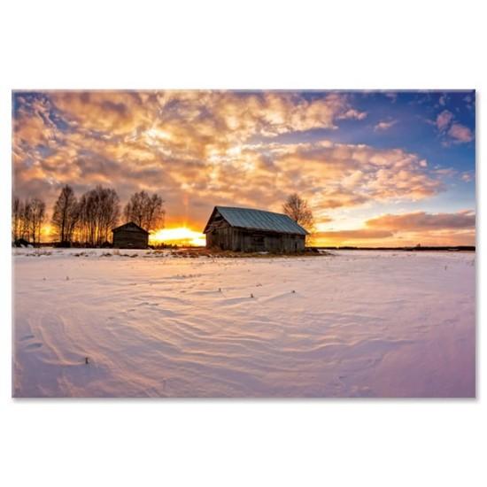 אסם, פינלנד