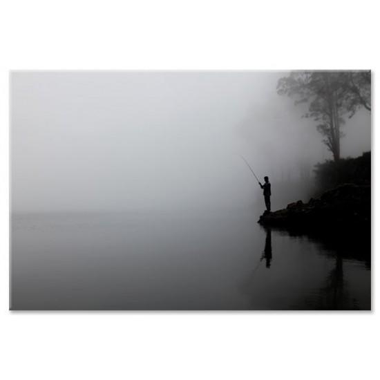 דייג בערפל