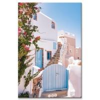 אויה, יוון