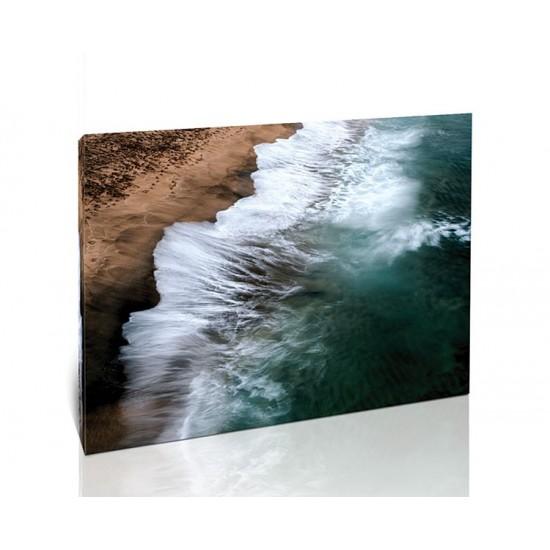 גלים ושונית