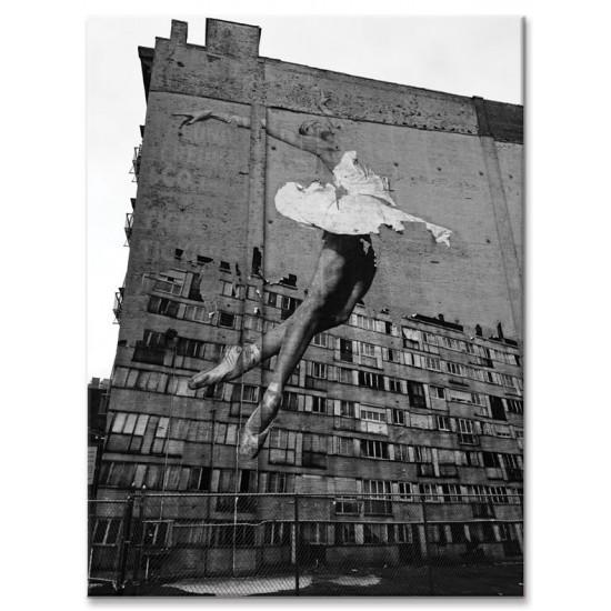 ציור קיר, טרייבקה