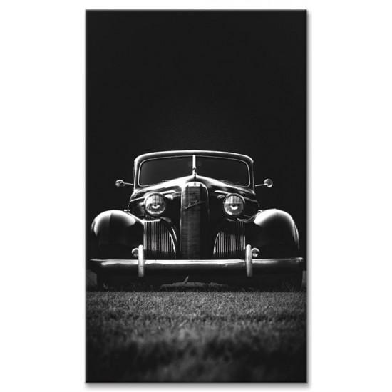 רכב עתיק
