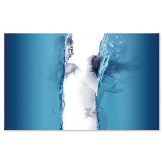 קירות של מים