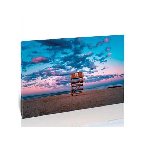 חוף בראדלי, ארצות הברית