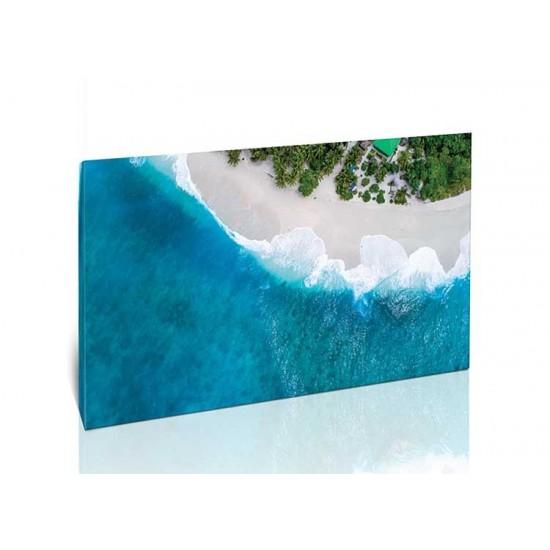 חוף פובמולה, המלדיבים
